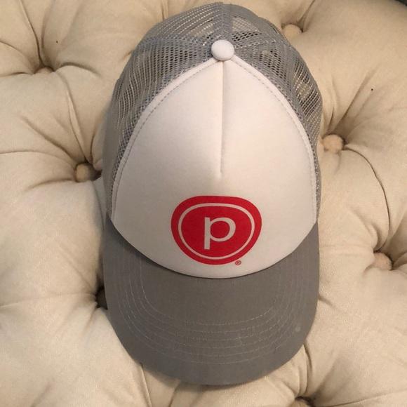 Pure Barre Accessories - Pure Barre Trucker Hat